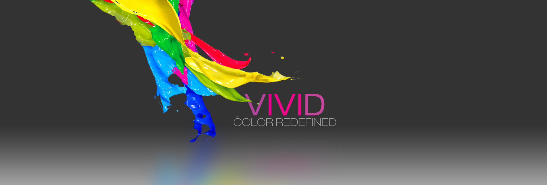 VIVID Colour Technology